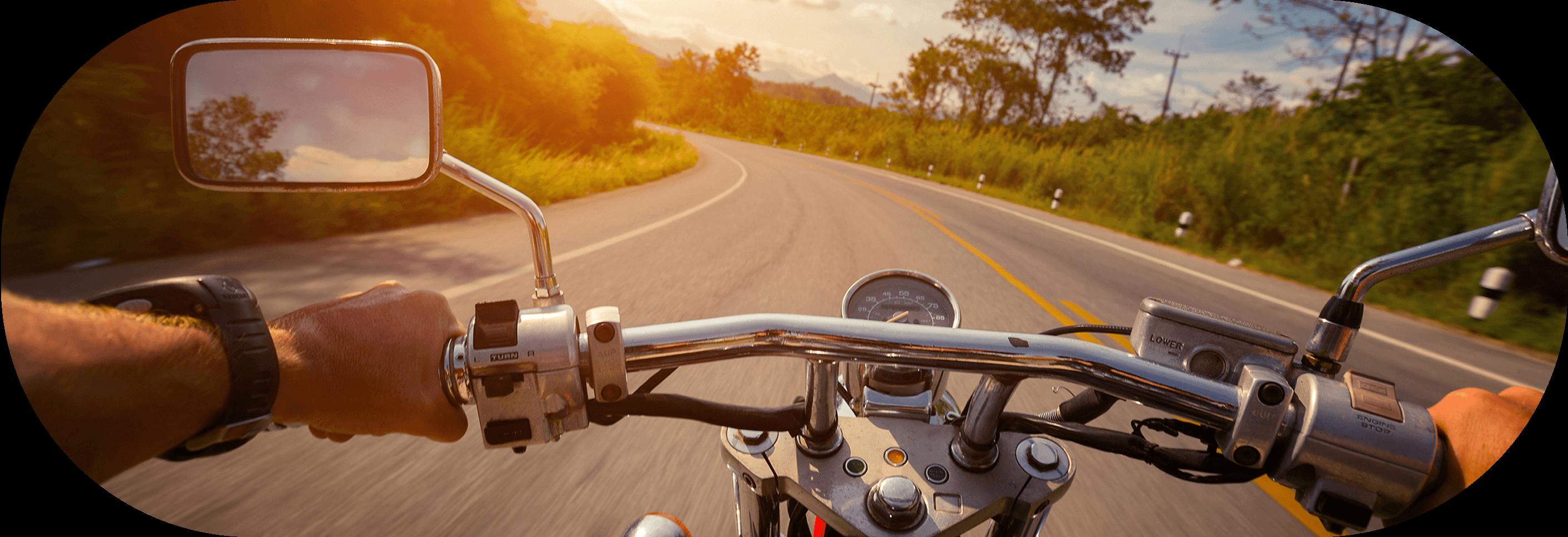 Motorcycle Loan - CBI Federal Credit Union